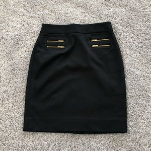 🌟NWT🌟 Banana Republic Pencil Skirt in Black
